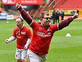 Charlton Upbeats Day