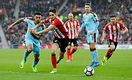Sunderland v Burnley 180317