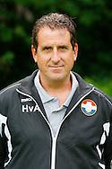 Willem II Trainingskamp Garderen<br /> Elftalfoto en portretten<br /> HENRY VAN AMELSFORT<br /> Foto: Geert van Erven
