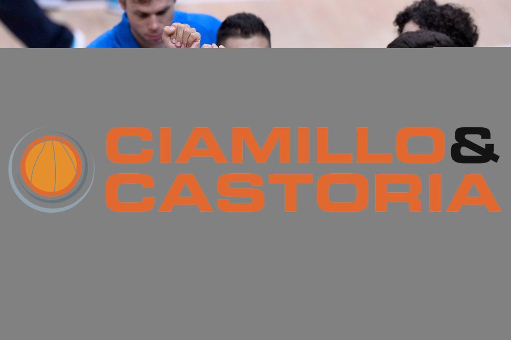 DESCRIZIONE : Trento Nazionale Italia Uomini Trentino Basket Cup Italia Austria Italy Austria<br /> GIOCATORE : team<br /> CATEGORIA : fairplay pregame<br /> SQUADRA : Italia Italy<br /> EVENTO : Trentino Basket Cup<br /> GARA : Italia Austria Italy Austria<br /> DATA : 31/07/2015<br /> SPORT : Pallacanestro<br /> AUTORE : Agenzia Ciamillo-Castoria/Max.Ceretti<br /> Galleria : FIP Nazionali 2015<br /> Fotonotizia : Trento Nazionale Italia Uomini Trentino Basket Cup Italia Austria Italy Austria