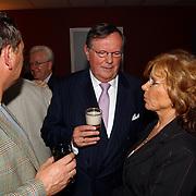 Hans Boskamp 50 jaar in het theatervak, Tom Westermeijer in gesprek met Tine Tijssen