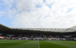 - Photo mandatory by-line: Alex James/JMP - Mobile: 07966 386802 20/09/2014 - SPORT - FOOTBALL - Swansea - Liberty Stadium - Swansea City v Southampton  - Barclays Premier League