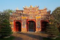 Vietnam, Hué, La cité impériale // Vietnam, Hue, Imperial city