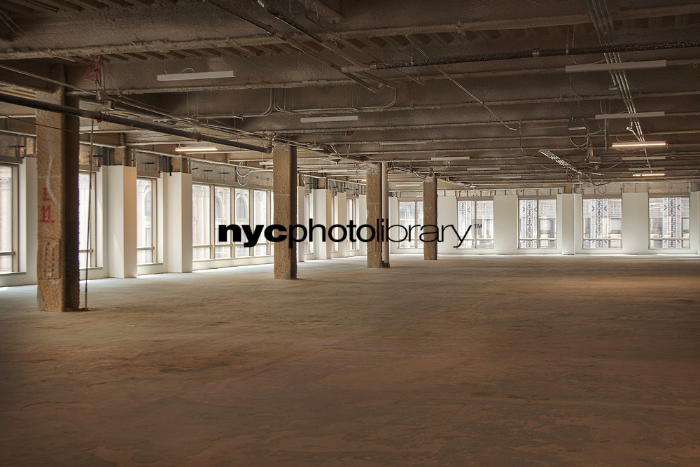Commercial Space at 420 West 5th Avenue