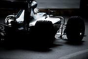 May 25-29, 2016: Monaco Grand Prix. Nico Rosberg  (GER), Mercedes