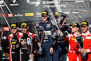 British GT Championship - Snetterton Race 2 - 07/08/2016