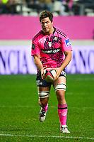 Jonathon ROSS - 14.03.2015 - Stade Francais / Grenoble -  20eme journee de Top 14<br /> Photo : David Winter  / Icon Sport<br /> <br />   *** Local Caption ***