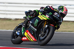 September 8, 2017 - Misano Adriatico, RN, Italy - Johann Zarco of Monster Yamaha Tech 3 during the Free Practice 1 of the Tribul Mastercard Grand Prix of San Marino and Riviera di Rimini, at Misano World Circuit ''Marco Simoncelli'', on September 08, 2017 in Misano Adriatico, Italy  (Credit Image: © Danilo Di Giovanni/NurPhoto via ZUMA Press)