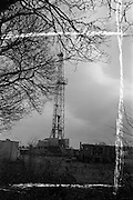 22/03/1963<br /> 03/22/1963<br /> 22 March 1963<br /> The Ambassador Oil rig at Lismaine, Ballyragget, Co. Kilkenny.