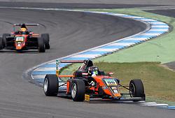 Joey Mawson (AUS) (Van Amersfoort Racing) beim ADAC Formel 4 Rennen am Hockenheimring.  / 300916<br /> <br /> <br /> ***ADAC Formula 4 race on October 1, 2016 in Hockenheim, Germany.***