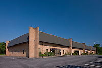 Exterior images of 1 & 3 Nashua Ct. in Baltimore, MD for Merritt Properties