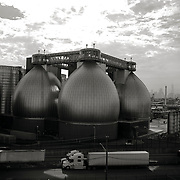 Newtown Creek Wastewater Treatment Plant 329 Greenpoint Avenue<br /> Greenpoint, Brooklyn NY, 11222329