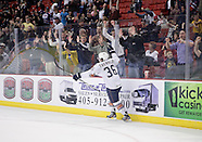 OKC Barons vs Lake Erie Monsters - 3/9/2012
