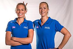 02-07-2018 NED: EC Beach teams Netherlands, The Hague