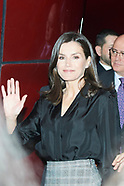 021120 Queen Letizia attends Opening ceremony of the 'International Safe Internet Day'