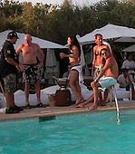 Michelle Rodriguez in St Tropez07/18/2004