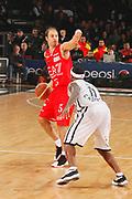 DESCRIZIONE : Caserta Lega A 2011-12 Pepsi Caserta EA7 Emporio Armani Milano<br /> GIOCATORE : Jacopo Giachetti<br /> SQUADRA : EA7 Emporio Armani Olimpia Milano<br /> EVENTO : Campionato Lega A 2011-2012<br /> GARA : Pepsi Caserta EA7 Emporio Armani Milano<br /> DATA : 27/11/2011<br /> CATEGORIA : palleggio schema<br /> SPORT : Pallacanestro<br /> AUTORE : Agenzia Ciamillo-Castoria/A.De Lise<br /> Galleria : Lega Basket A 2011-2012<br /> Fotonotizia : Caserta Lega A 2011-12 Pepsi Caserta EA7 Emporio Armani Milano<br /> Predefinita :