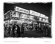 clam shack in Seaside Heights boardwalk