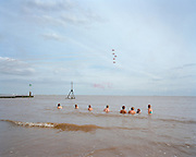 Red Arrows, Clacton-on-Sea 2004