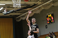 NCAA MBKB: North Central College vs. St. Olaf College (03-04-16)