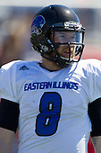 Andrew Manley - Eastern Illinois Panthers football photos