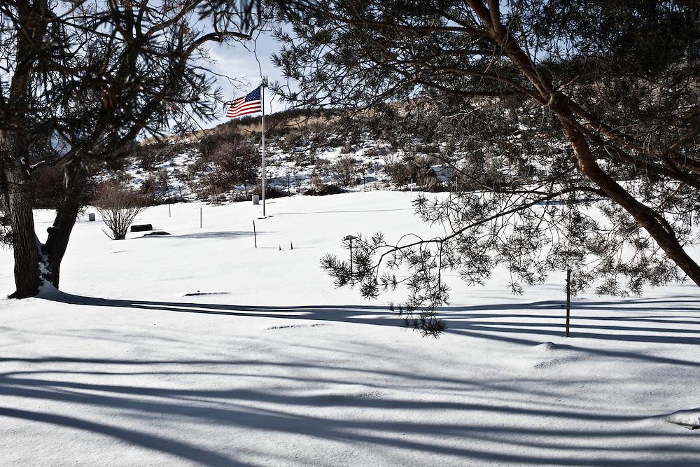 Cimetière de Park City, Festival de Sundance