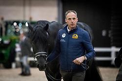 Van der Meer Patrick, NED, Chinook<br /> The Dutch Masters 2020<br /> © Hippo Foto - Sharon Vandeput<br /> 12/03/20