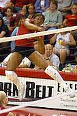 2002 Illinois State Redbirds Women's Volleyball Photos