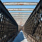 Old Railway Bridge, Ballindalloch