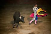 Cabo San Lucas - Bullring - Mexican Fiesta (*)