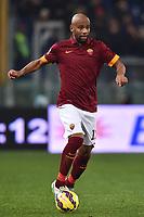 Douglas Maicon Roma <br /> Roma 31-01-2015 Stadio Olimpico, Football Calcio Serie A AS Roma - Empoli. Foto Andrea Staccioli / Insidefoto