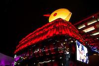 shanghai world expo 2010 - macau pavilion