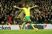 Norwich City v Newcastle United 140217