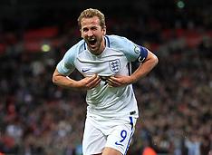 Tottenham Hotspur's Harry Kane - 9 June 2018