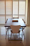 Apartment interior, Townsville, Queensland, Australia.