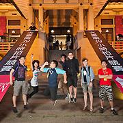 Tainan 39 Hours Film Festival