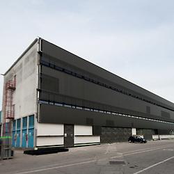 20120511: SLO, Buildings - Iskra Tel Kranj