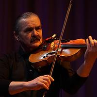 Trigon Moldova & Romanian Jazz