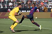 20180804 - AC Milan vs FC Barcelona