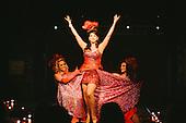 ruby revue august