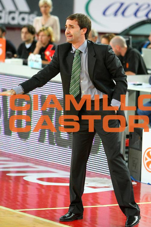 DESCRIZIONE : Roma Eurolega 2008-09 Lottomatica Virtus Roma DKV Joventut Badalona<br /> GIOCATORE : Sito Alonso<br /> SQUADRA : DKV Joventut Badalona<br /> EVENTO : Eurolega 2008-2009<br /> GARA : Lottomatica Virtus Roma DKV Joventut Badalona<br /> DATA : 30/10/2008 <br /> CATEGORIA : ritratto<br /> SPORT : Pallacanestro <br /> AUTORE : Agenzia Ciamillo-Castoria/E.Castoria