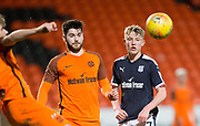 Max Anderson - Dundee United v Dundee, SPFL Under 20 Development League at Tannadice Park, Dundee<br /> <br />  - © David Young - www.davidyoungphoto.co.uk - email: davidyoungphoto@gmail.com