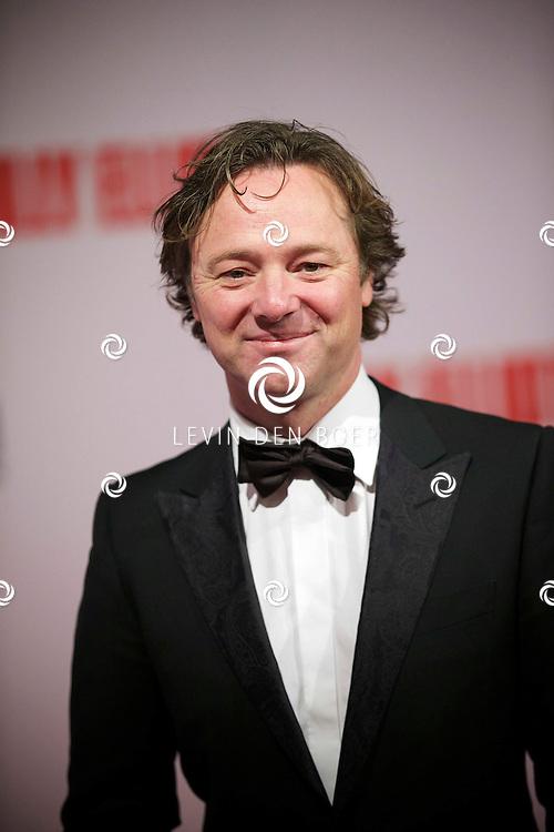 DEN HAAG - In het Afas Theater is de Nederlandse Premiere van Billy Eliot. Met hier op de foto Frits Sissing. FOTO LEVIN DEN BOER - PERSFOTO.NU