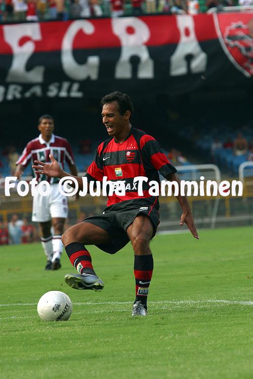 08.03.2003, Est?dio M?rio Filho - Maracan