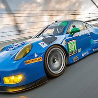 TRG Porsche: Roar 2017