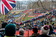 2018 Cyclo-cross