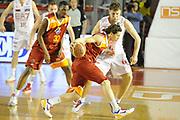 DESCRIZIONE : Roma Lega Basket A 2011-12  Acea Virtus Roma EA7 Emporio Armani Milano<br /> GIOCATORE : Marco Mordente<br /> CATEGORIA : tecnica<br /> SQUADRA : Acea Virtus Roma<br /> EVENTO : Campionato Lega A 2011-2012 <br /> GARA : Acea Virtus Roma EA7 Emporio Armani Milano<br /> DATA : 25/04/2012<br /> SPORT : Pallacanestro  <br /> AUTORE : Agenzia Ciamillo-Castoria/ GiulioCiamillo<br /> Galleria : Lega Basket A 2011-2012  <br /> Fotonotizia : Roma Lega Basket A 2011-12 Acea Virtus Roma EA7 Emporio Armani Milano <br /> Predefinita :