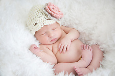 Lena's Newborn Session