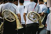 50th Guca Trumpet festival