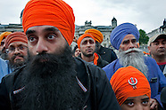 Sikhs in London Remember 1984 masacre